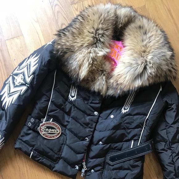 72130caaf0 Bogner Jackets   Blazers - Bogner Gorgeous Women Ski Jacket by Goan Thyllman